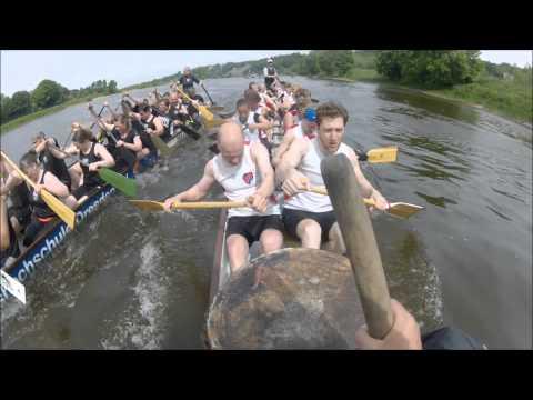 10. Dresdner Schlössercup 2015 - Langstreckenrennen 8 km