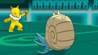 Haydunn vs. Autumn | Pokemon X/Y Wifi Battle