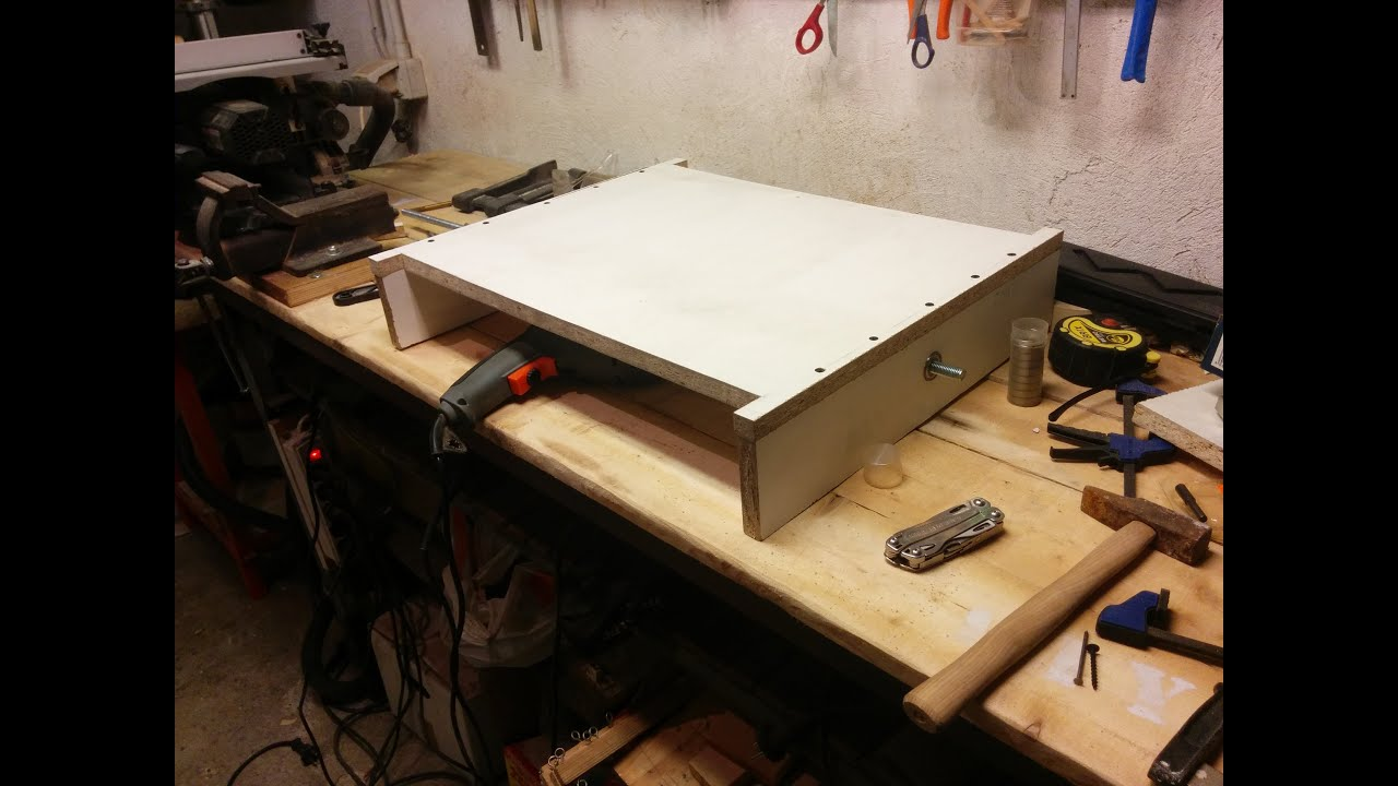 3 axis cnc router build part 1 the base youtube greentooth Choice Image