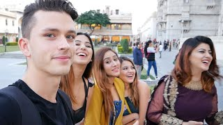Crazy day in INDIA - Travel Udaipur, Rajasthan