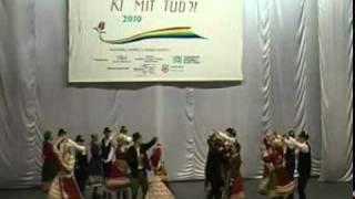 kalotaszegi tancok ezustperje ersemjen
