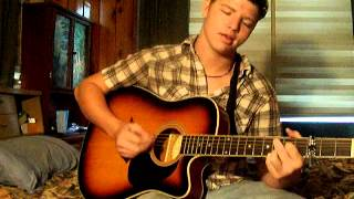 Cowboys And Angels (Cover) Dustin Lynch