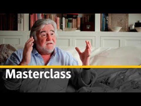 Composition & Framing || Cinematography Masterclass - John de Borman