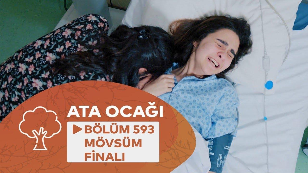Ata Ocağı (594-cü seriya) Sezon Finalı