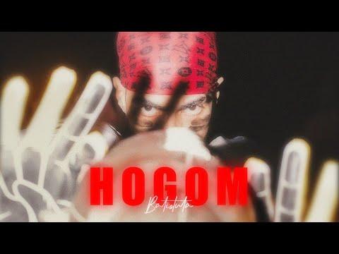 BATISTUTA - HOGOM | باتيستوتا - هجوم (Official Music Video) Prod By. Batistuta
