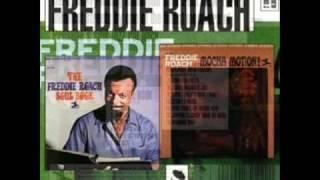 FREDDIE ROACH Tenderly.wmv