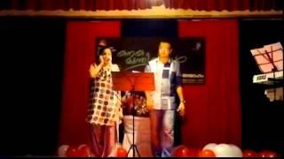 Naseer kalamuri....singer younu