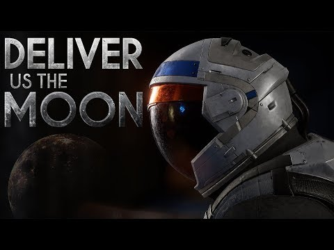 Deliver us the Moon #01 | Die Hoffnung der Menschheit | Gameplay German Deutsch