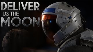 Deliver us the Moon #01 | Die Hoffnung der Menschheit | Gameplay German Deutsch thumbnail