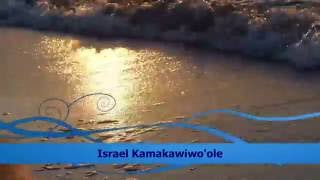 Watch Israel Kamakawiwoole Ill Remember You video
