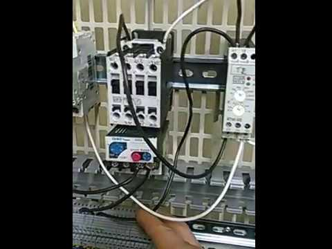 hqdefault Wiring Contactor on