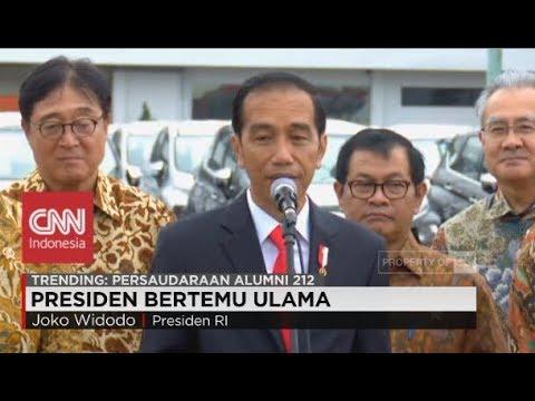 Emrus Sihombing: Idealnya, Pertemuan Jokowi & Ulama Dilakukan Secara Terbuka Mp3