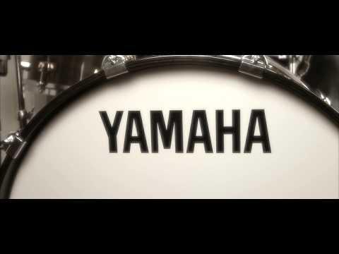 Yamaha Maple Custom Drums For Sale