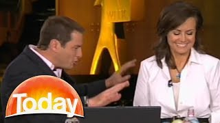 The TODAY Show's biggest bloopers