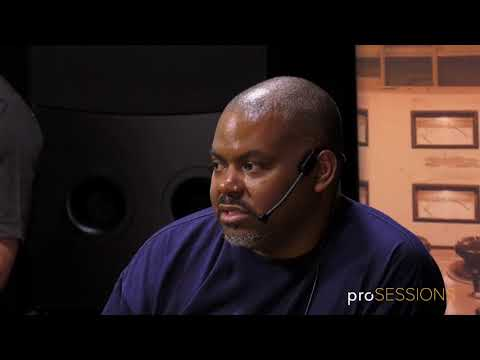 Che Pope discusses production techniques and favorite plug-ins - proSESSIONS | Westlake Pro