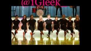 Footloose - Glee Cast