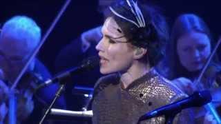 Nina Persson y la Orquesta Sinfónica de Gothenburg en Concierto (HD Live)