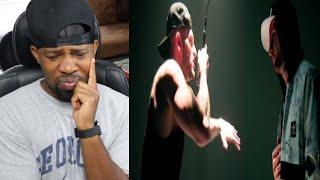 Vin Jay- Mumble Rapper vs Lyricist, AK - BROKEN, & CHVSE - Blackout   Reaction