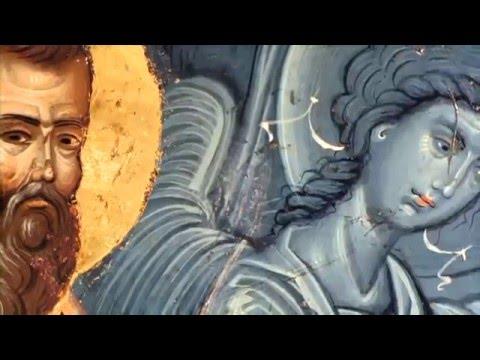 Eastern Orthodox Icon History- 7/7