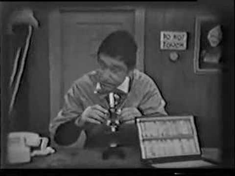 Soupy Sales - Complete Show 1965 - Part 01