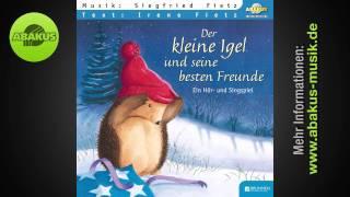 Siegfried Fietz - 'Mützen-Song' aus Der kleine Igel und seine besten Freunde thumbnail