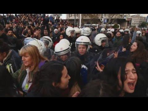 Un violador en tu camino en Turco un desafió a los fundamentalistas