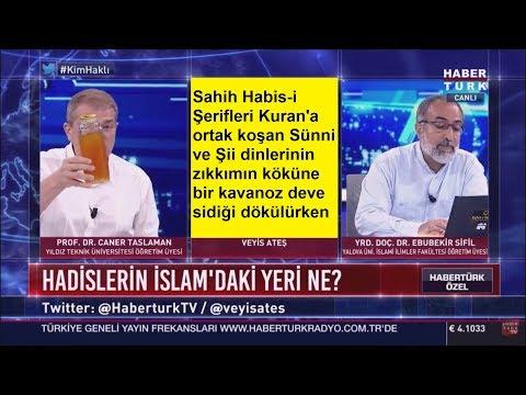 Caner Taslaman vs Ebu Sifil + Deve Sidiği + Hurma + Fare Zehiri