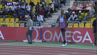 2017 Doha – Diamond League – High Jump – Men