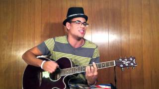 White Linen (Coolin) - Wale Ft. Ne-Yo (Acoustic Cover)