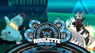 Pokemon ORAS Roulette Free For All: #DuncanFellForIt