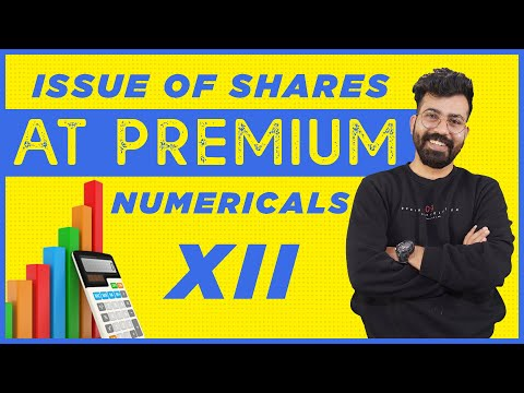 Do You Do Issue Of Shares ?? Practical Problems Continued - Class 12th CBSE