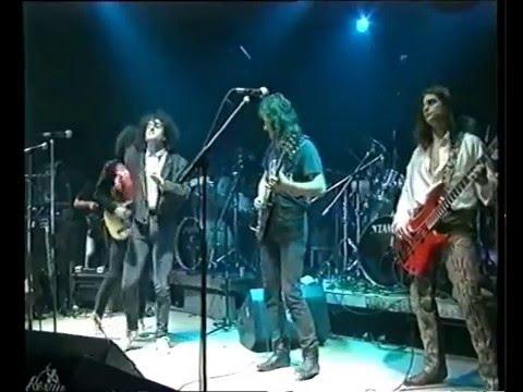 Pankow live 1991