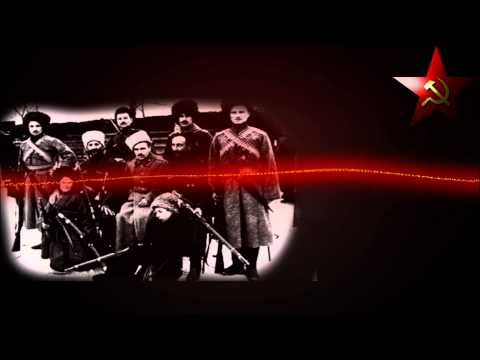 The Cossack's Song