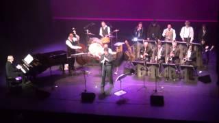 Doctor Bernard And His Swing Orchestra   06-01-2013  @ Zaantheater, Zaandam