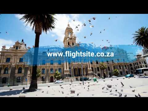 FlightSite named Africa's Leading Travel Agency for 2017