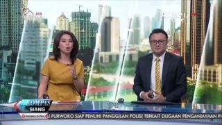 Kompas Siang 24 Januari 2018