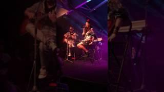 Natalia Kukulska - Niepotrzebny (Ósmy Plan Live) - Niepołomice, 11.03.2017