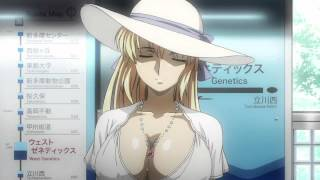 Repeat youtube video Amv - Twister Of Emotions 720p