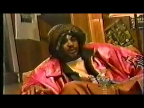 The day Ghostface went at Big Tigger