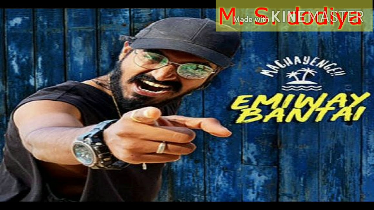 Download Machayenge By Emiway - blogger.com