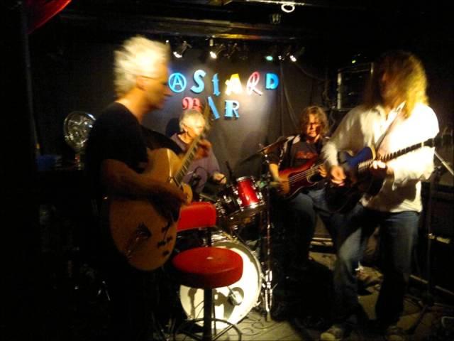 Live Session at Bastard Bar, Tromsø
