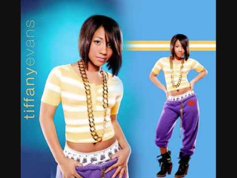 Tiffany Evans Promise Ring Remix - YouTube