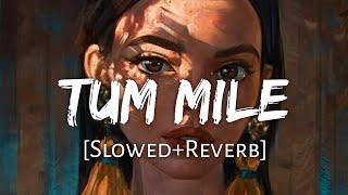 Tum Mile [Slowed+Reverb] - Javed Ali | Textaudio Lyrics