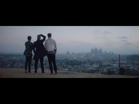 BUSTED - Night Driver (Official Album Trailer)