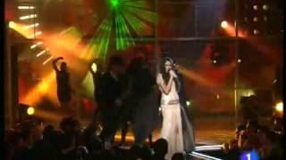 Download Eurovisión 2009: El Retorno * Final * 11 Mirela * Nada Es Comparable A Ti
