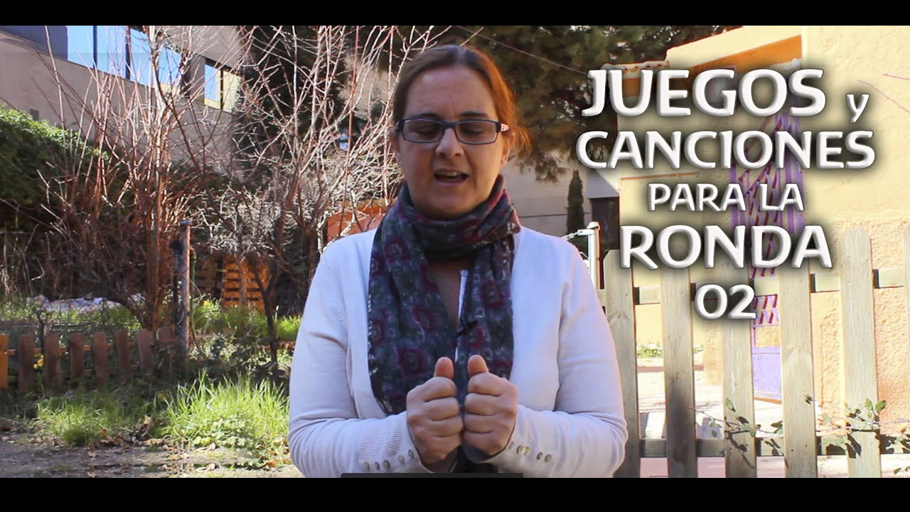 Juegos Y Canciones Para La Ronda 02 Recursos Waldorf De Rumbo Al