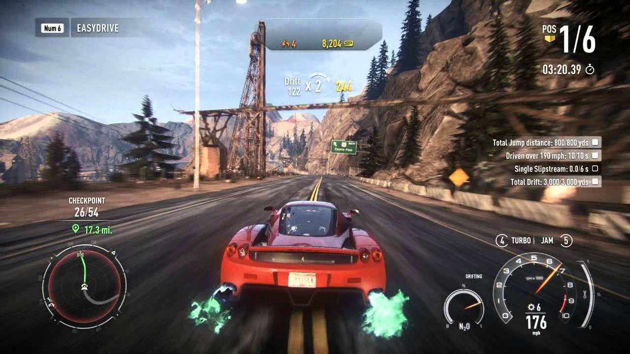 Nfs Rivals Grand Tour World Record