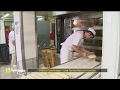 Métier boulanger : une formation en continu - La Quotidienne la suite