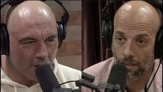 Pete Dominick Was Told He'd Have to Pay-Off People to Run for Congress | Joe Rogan
