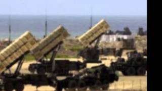 Philippine Navy Patriot Missile Acquisition Proposal